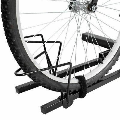 New Heavy 2 Bike Mount Car