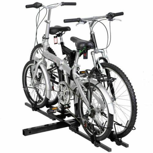new heavy duty 2 bike bicycle 2