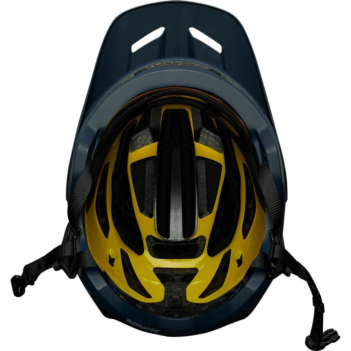 NEW Racing Speedframe Helmet Navy Small