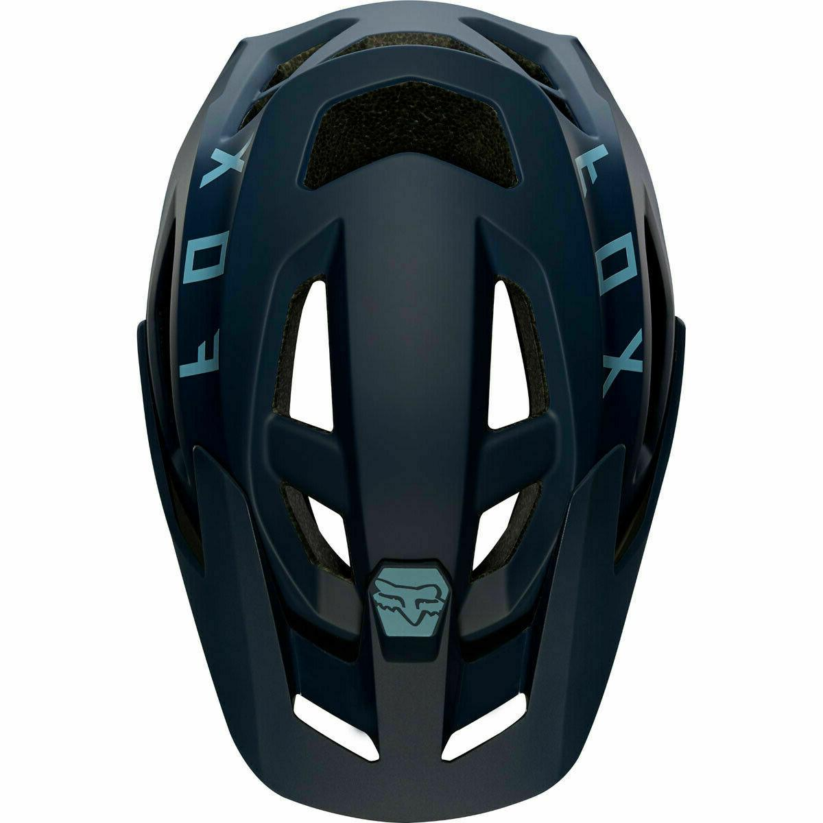 NEW MIPS Downhill MTB Bicycle Helmet Navy
