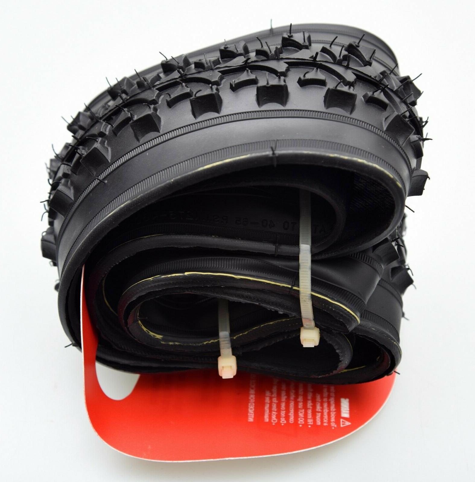 "Pair SCHWINN Bicycle Folding Tires 26"" MTB"