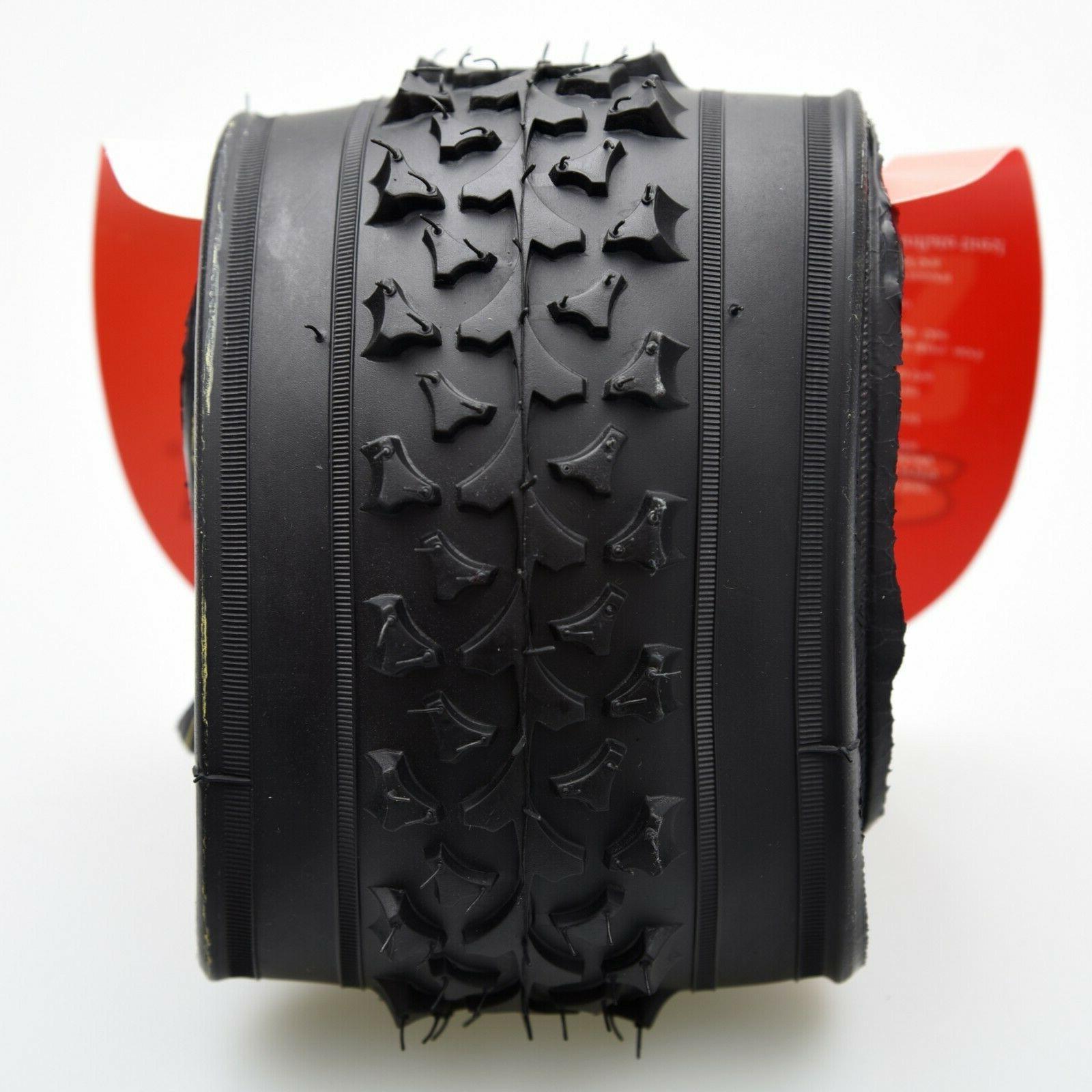 Pair SCHWINN Tires MTB Cycling