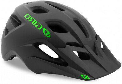 Giro Tremor MIPS Kids Bike Helmet Matte Black Unisize