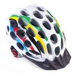 Men Women Travel Mountain Bicycle Helmet Cycling Road Bike V