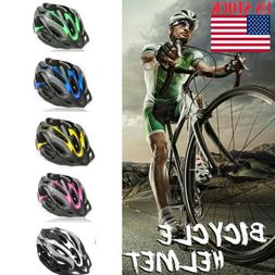 Men Womens Cycling Bicycle Adult Bike Helmet Mountain Shockp