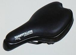 New Bulletproof Mini Youth BMX Bike Bicycle Seat Black