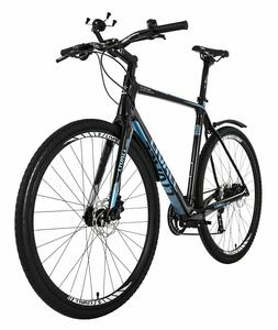 Livall O2 Mustang 9Sp Smart Road Bike Outdoor Sport Leisure