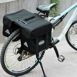 Outdoor Bike Saddle Bag Cycling Seat Storage Bicycle Tail Re