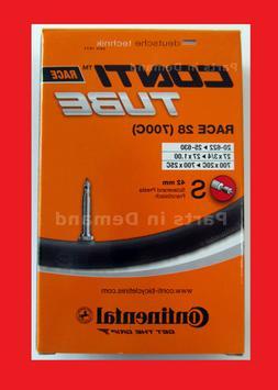 Continental Race Tube One Color, 42mm Presta