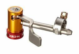 KCNC Road MTB Cycling Bike Presta Pump Valve Head Connector