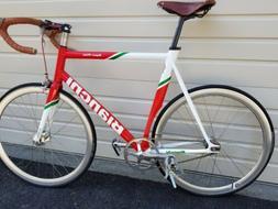 Bianchi Super Pista Fixie Track bike Fixed Gear 61cm