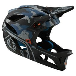 Troy Lee Designs TLD Stage Camo Protective Mountain MTB Bike
