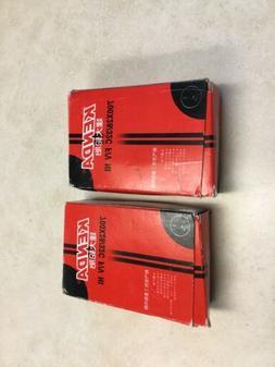 Two  Pack Kenda 700 x 28 / 32c Bike Inner Tubes