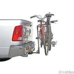 Two Bike Hitch Mount Bike Rack - Car Truck SUV