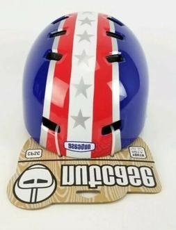 Nutcase Youth Bike Helmet - Stars & Stripes American Freedom